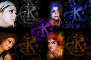 The4Elements by KyriaHirschi
