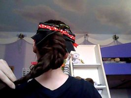 made up weird braid by haley-loves-you