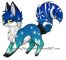 Fox - HATCHED FROM EGG by Twine-Adopts