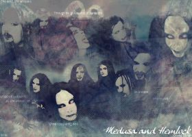 Cradle Of Filth by TheEpilogueOfLife
