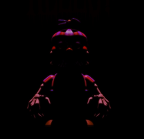 Fnaf4 Second Sneek Peek by hershey990