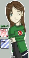 Id 2 by Natomi