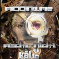 mooname - mecha-nicht kalte by mooname