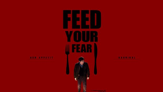 hannibal:feed your fear by liangmin
