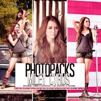 +Miley Cyrus 4. by FantasticPhotopacks