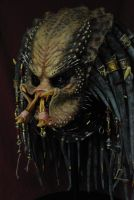 Predator Elder by hairlesswookiee