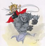 FMA Cats - Base Color by LordGuardian