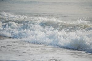 waterscape: waves II by illusionistsmemories