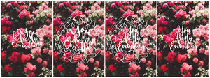 [Typography] You are my everything by SunnieCiu