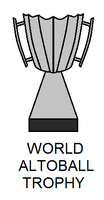 World Altoball Trophy by WhippetWild