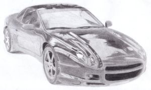 Dodge Stealth by Nightwolf55