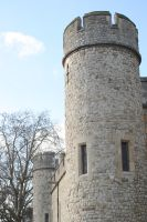 Castle 1 by Sheiabah-Stock