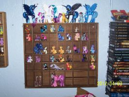 My Little Blind Bags by coonk9