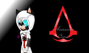 .:Assassin:. by iceykitty27