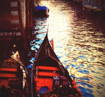 Captivating Venice 3 by marjol3in1977