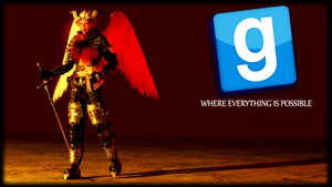 Gmod Wallpaper by Commodor-Richter