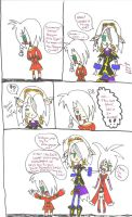 Tao and Suiko: mission 1 by Tesuway-chan