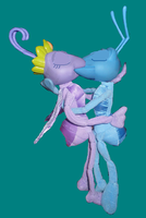 Flik Atta Kiss 3 by dylanman10