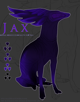 Jax Reference 2011. by Serphire