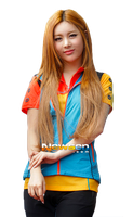 Qri render #1 by Know-chan