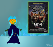 Cloaked Critic Reviews Ghost Fever by TheUnisonReturns