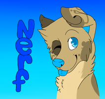 Nerf Badge...Thing. by Spoopi