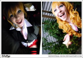 Umineko: Beatrice Teaser Final by Redustrial-Ruin