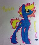 Pandora- Pansexual Pride by Clemintine-Blitz
