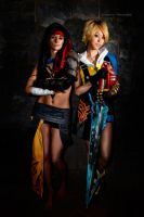 FFX: Tidus 003 by chinasaur