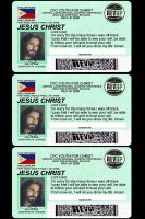 rev up CL jesus license by eggay