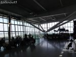 Heathrow Terminal 5 by LeoSandra85