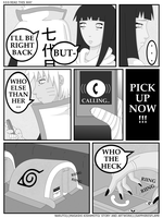 Until My Last Breath - Page 33 by SapphiresFlame