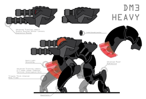 DM3 - Heavy by The-Red-Right-Hand