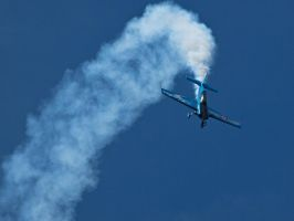 The Blades Sywell by davepphotographer