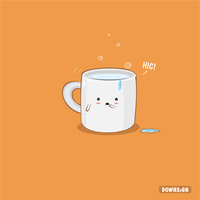 Hic Cup by ownness