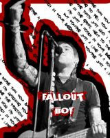 Fall Out Boy by pecker44smd