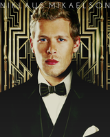 Burning Desires - Niklaus Mikaelson by MidnightRippah