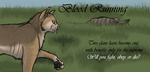 Blood Running Banner by Stoataggedon