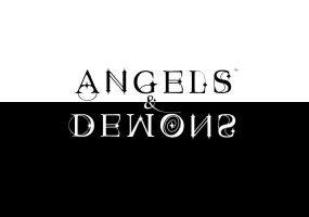 angels and demons by xzzibit
