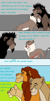 Tale of the First Neckfur Lioness page 17 by wolvesanddogs23
