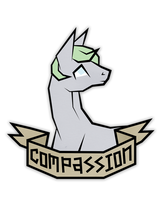 compassion by ivyhaze