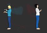 BXA Red String of Fate by bloodcoveredfangirl