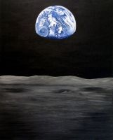 The Blue Planet by Lucyjain