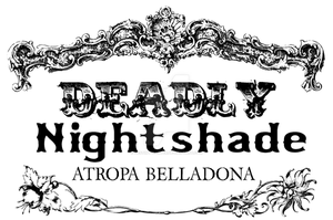 Deadly Nightshade by Destiny-Carter