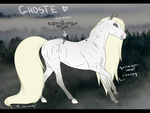 Ghoste - REF by Bubba2238