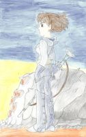 Nausicaa: Valley of the Wind by xXSweeneyLovettXx