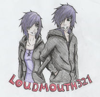 LoudMouth321 by LoudMouth321