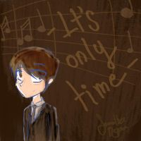 It's only time - Drake Bell by samy-chan34