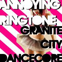 Granite City Dancecore-WIP by GodlikeMcx