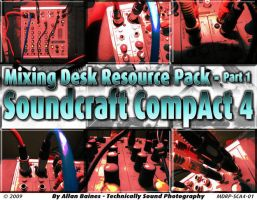 Mixing Desk Resource part 1 by YesOwl